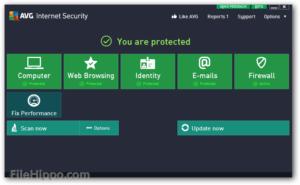AVG 2017 Serial Key Torrent Crack Full Download