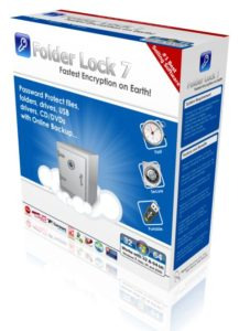 Folder Lock 7.3.0 Serial Key + Crack Full Version