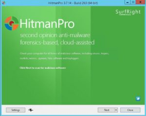 Hitman Pro Torrent