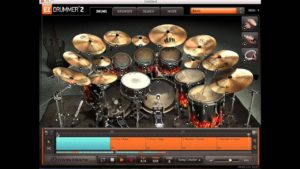 EZdrummer Free Download Full Version With Cracked