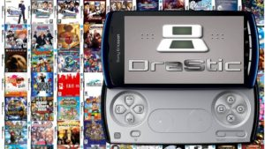 Drastlc Ds Emulator Cracked Apk Mod Build 82
