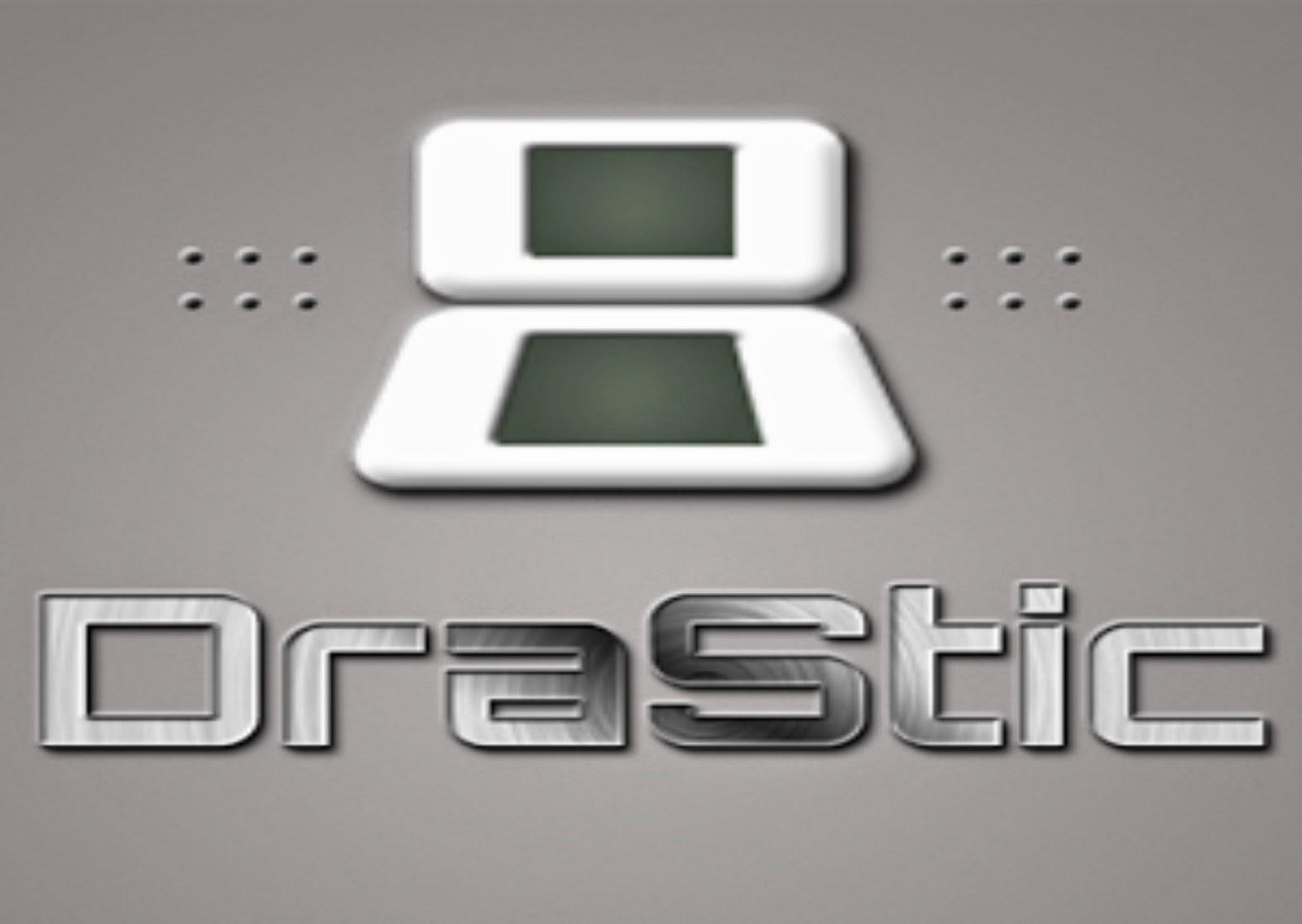 Drastlc Ds Emulator Cracked