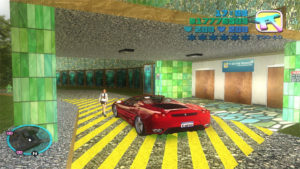 Gta Vice City Torrent - PC Game Download