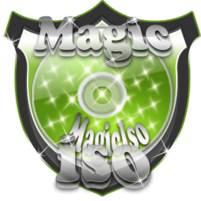 Magic ISO Torrent