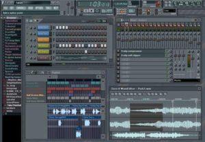 FL Studio 10 Crack