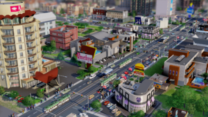 SimCity 5 Torrent PC Game Free Download