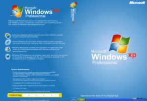 windows xp professional service pack 2 32 bit iso