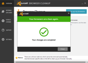 Avast Cleanup Torrent Crack 2017 Free Download