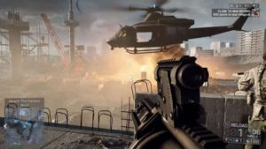 Battlefield 4 Torrent ISO Download {Reloaded + Updated}