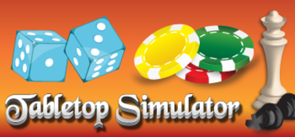Tabletop Simulator Torrent