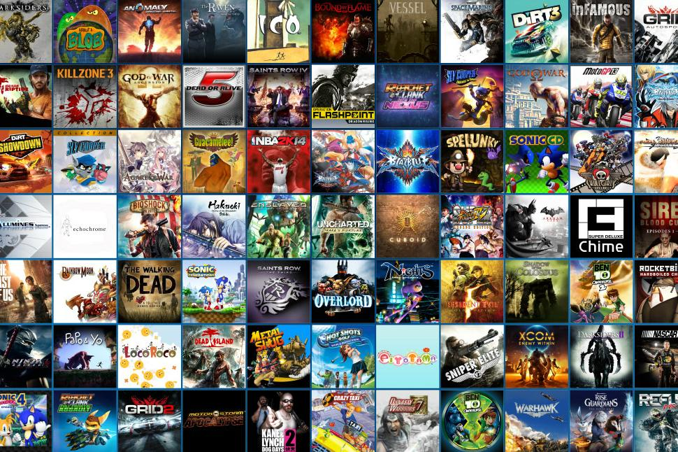 PS3 Torrents Game iso Full Version Download