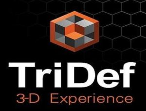 tridef 3d torrent Crack Plus Activation Code Full Version