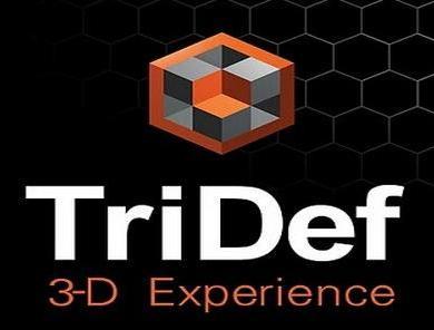 tridef 3d torrent Crack Plus Activation Code Full Version