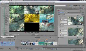 Sony Vegas Pro 13 Torrent {Crack + Keygen} Full Version