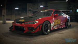 Need For Speed 2015 Torrent Deluxe Edition PC Download
