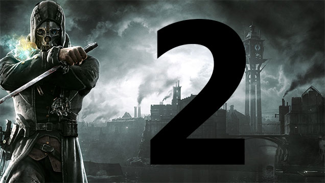 Dishonored 2 Torrent + Crack Free Download