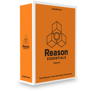 Reason 10 Crack Full Version Serial Key Free