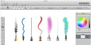 Paint Tool SAI Torrent