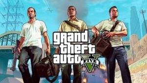 GTA 5 Torrent – The Sizzling Bundle of Emotions and Action