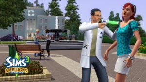 Sims 3 Torrent