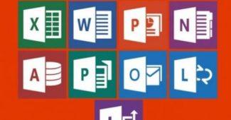 Microsoft Office 2016 Torrent