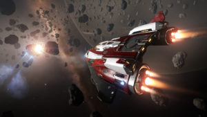 Elite Dangerous Torrent + Full Crack