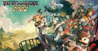 RPG Maker MV 1.3.1 Torrent Update Download