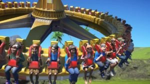 Planet Coaster Torrent + Crack Full Download
