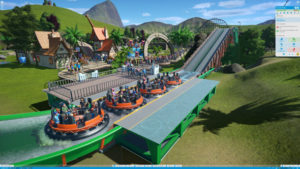 Planet Coaster Torrent + Crack Full Download