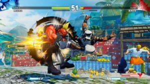 Street Fighter 5 Torrent PC + Crack