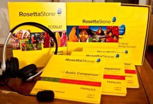Rosetta stone Torrent