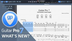 Guitar Pro 7.0.1 Torrent Full Cracked Free Download