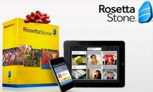 Rosetta Stone Torrent + Crack {All Language}