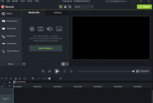 Camtasia Studio 9 Crack Serial Key 2019 {Updated}