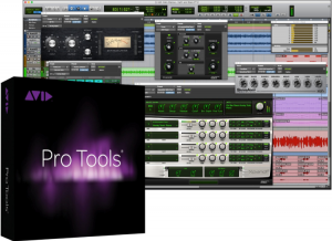 Avid Pro Tools 2018.10 Crack Torrent Free Download [Latest]