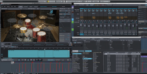 Superior Drummer 3 Torrent Crack Full Version