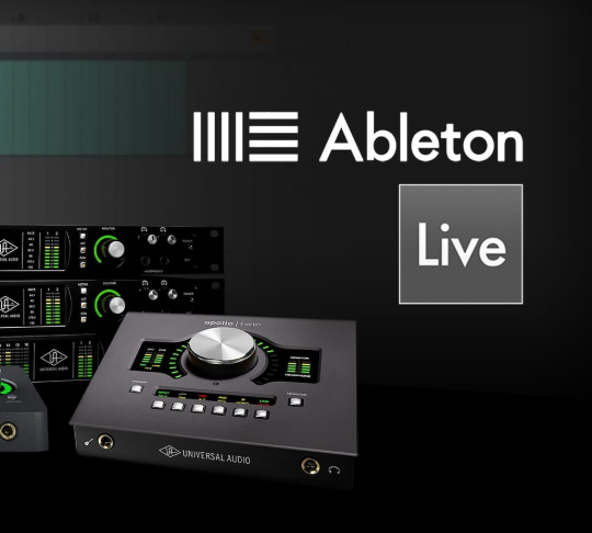 Ableton Live 10.0.5 Torrent + Cracked Full Version {2019}